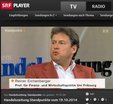 Prof Eichenberger