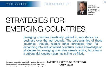 Article Prof Morschett