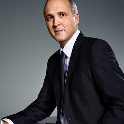 Jan Liebherr