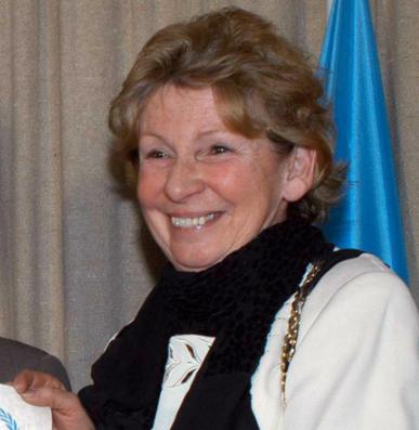 Roselyne Crausaz