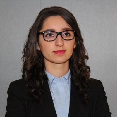 Salima  Kherchaoui