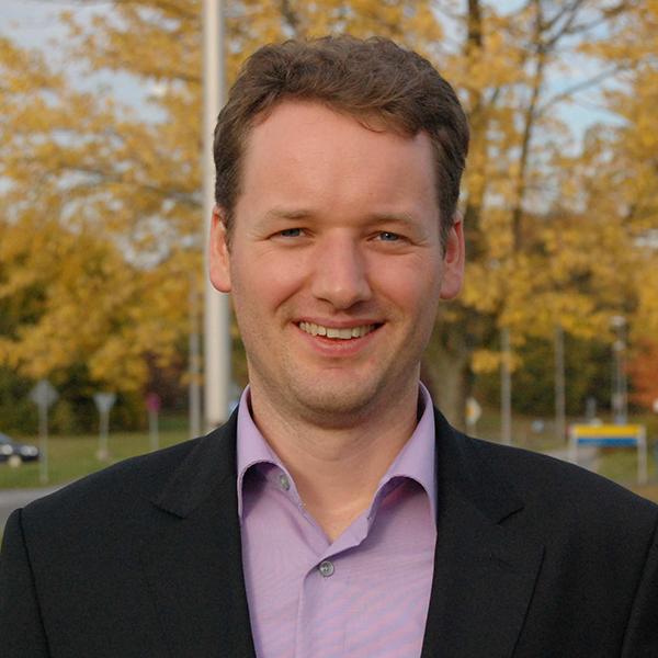 David Stadelmann