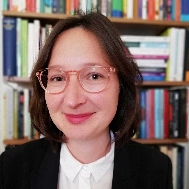 Prof Alexandra Feddersen