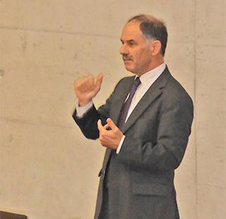 Conférence Prof. Dr. Biedermann