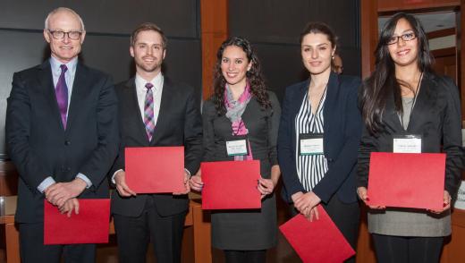 Prix étudiant Unifr SES / Havard