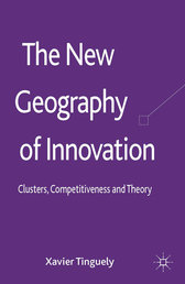 The New Geography of Innovation - Clusters