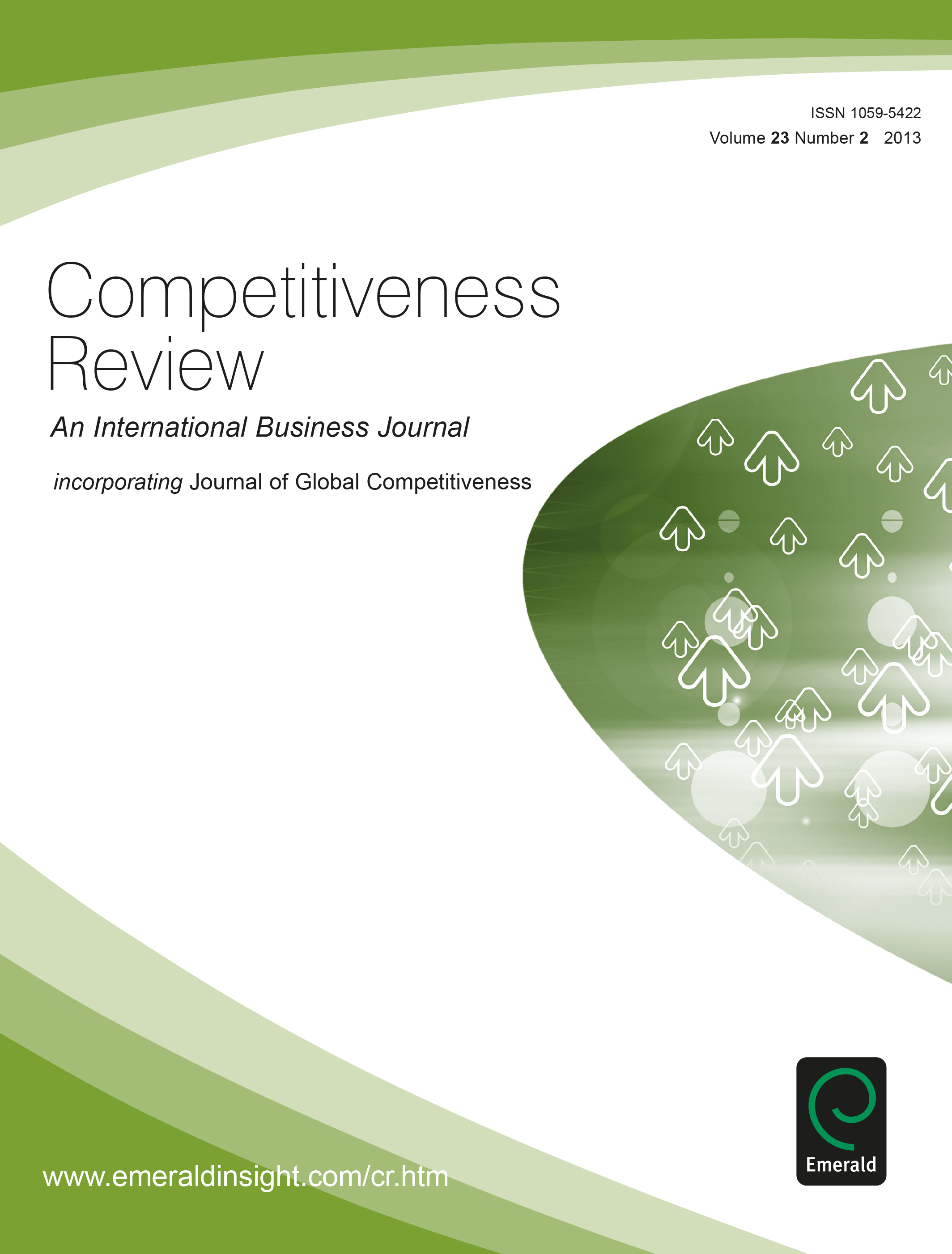 Competitiveness Review
