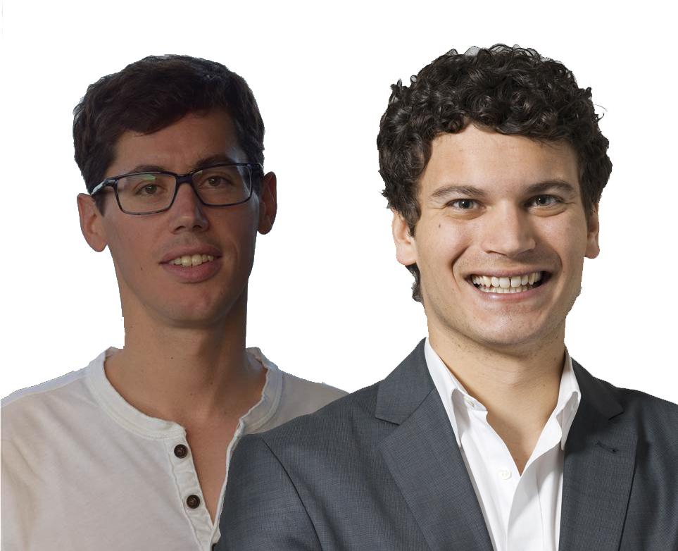 Nouveaux Professeurs à la Faculté SES