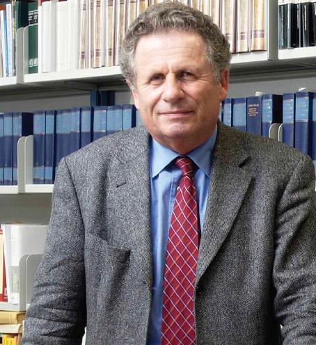 Prof Bortis