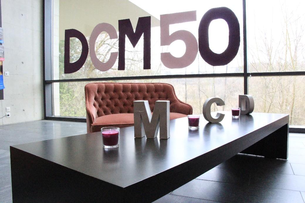 DCM 50