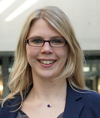 Prof. Dr. Julia Metag