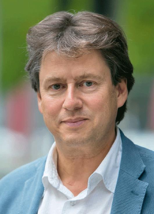 Eichenberger wurde mit dem 2016 STAB Preis