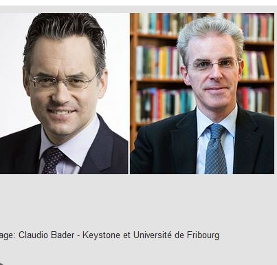 Des économistes invitent la BNS à opter pour l'investissement durable