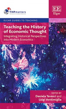 Teaching money and banking with regard to the history of economic thought