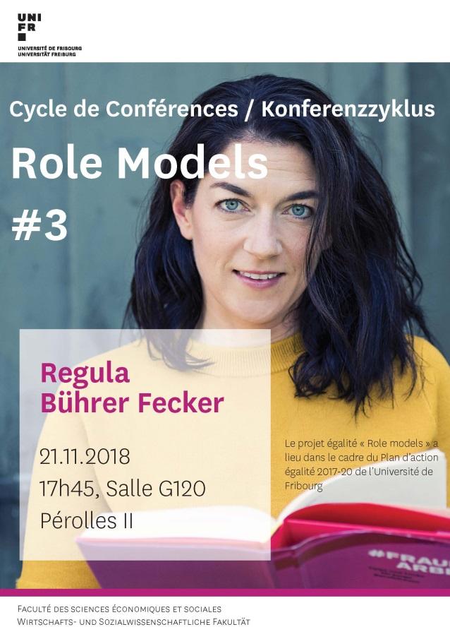 Konferenzzyklus Role Models
