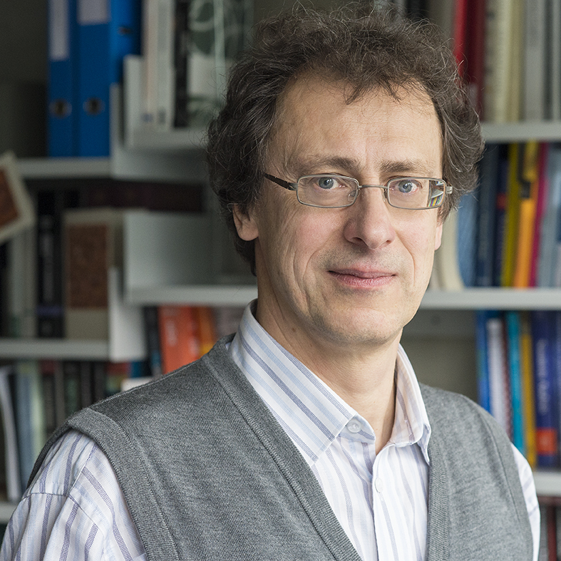 Prof. Donze